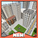 Frames Angeles 2 Minecraft map by Bopin