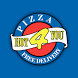 Pizza Hot 4 You App by Flipdish