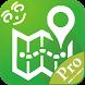 GPS Tracks Pro by ASWare