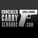 Concealed Carry Almanac by Scm Marketing Solutions Inc