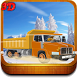 TRUCK SNOW RACING by DIAMONDAPPS