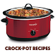 Crock Pot Recipes : Tasty Crockpot Recipe App by Free Recipes Apps