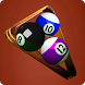 Pool Billiard Shooter by GantengApps