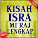 Kisah Isra Mi'raj Lengkap by Kumpulan Doa Sukses
