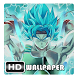 Super Saiyan Blue HD by SKATEN STUDIO