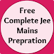 Solved 15 Years Jee main Paper + preparation app by SKJ STUDIOS