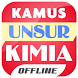 Kamus Unsur Kimia by Offline Dictionary Inc