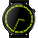 Glow Watch Face by Anthony Stéphan