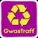 Gwastraff by Cwmni Ciwb