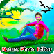 Nature Photo Frames - Nature Photo Editor by Benzyl Studios