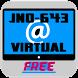 JN0-643 Virtual FREE by Just Doit & Pass