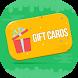 Free Gift Card Generator - Get Reward