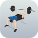 Bench Press Calculator by HIOX Softwares Pvt Ltd