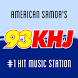 93KHJ American Samoa by Delta Radio Network LLC