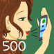 Talking English 500 by Learning 2 Talk