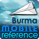 Burma (Myanmar) - Travel Guide by MobileReference