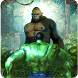 Incredible Monster Hero vs Angry Kong Gorilla by Cipher Coders