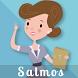 SALMOS DA BÍBLIA by O.M.G productions
