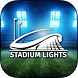 Stadium Lights by Ace United Sports