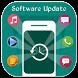Apps & System Software Update by Stranger Fotos Ltd