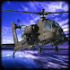 Heliport 3D helicopter gunship by AT-SYS Apps