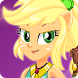 Dress Up Applejack MLPEGames by alido Apps