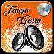 Tasya & Gerry - Duet Asyik Terbaik by dikadev