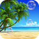 Summer Beach Live Wallpaper by AleX