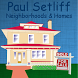 Paul Setliff Realtor by Advantage Xi Mobile Apps