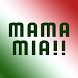 Mama Mia Pizza, Birmingham by Brand Apps