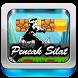 Pencak Silat-Game Petualangan by Ganiarto Media Digital