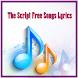 The Script Free Songs Lyrics by lyrics song top hits