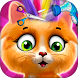 Crazy Kitty Hair Salon by iMagine Game Studio