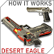 How it Works: Desert Eagle by Noble Empire