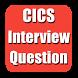 CICS Interview Questions