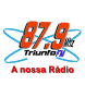 Radio Triunfo FM 87.9 by Streaming Brasil