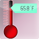 Accurate Thermometer Free by sciencewithandroid