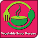 Vegetable Soup Recipes by AppDed