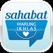 Sahabat Warung Ikhlas by Komunitas Indonesia Sejati