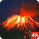Volcanos Wallpapers 4k by Wallpaper Technologies