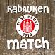 FC St. Pauli Rabauken Match by book n app - pApplishing house GmbH