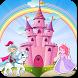 Fairy Tale Puzzle Cards by KidsEdu studio