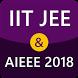 IIT Jee & AIEEE Guide 2018