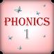 파닉스 1권 학습- phonics 1, 영톡스, 기초, 초급영어 by (주)ISE영어사