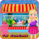 Fish Tank - Aquarium Designing by Girl Games - Vasco Games