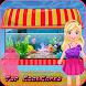 Fish Tank - Aquarium Designing by Girl Games - Vasco Games