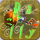 Halloween Pumpkin Race by Marble Balls Games and Apps