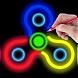 Draw Fidget Spinner 2