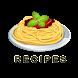 Pasta Recipes by BAIJAK4APP