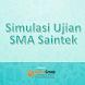 Simulasi Ujian SMA Saintek by Genta Group Production